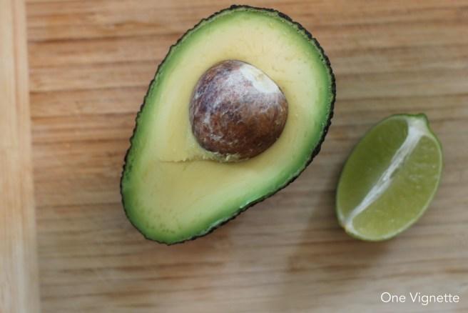 8.31.16. Avocados. avocado 2