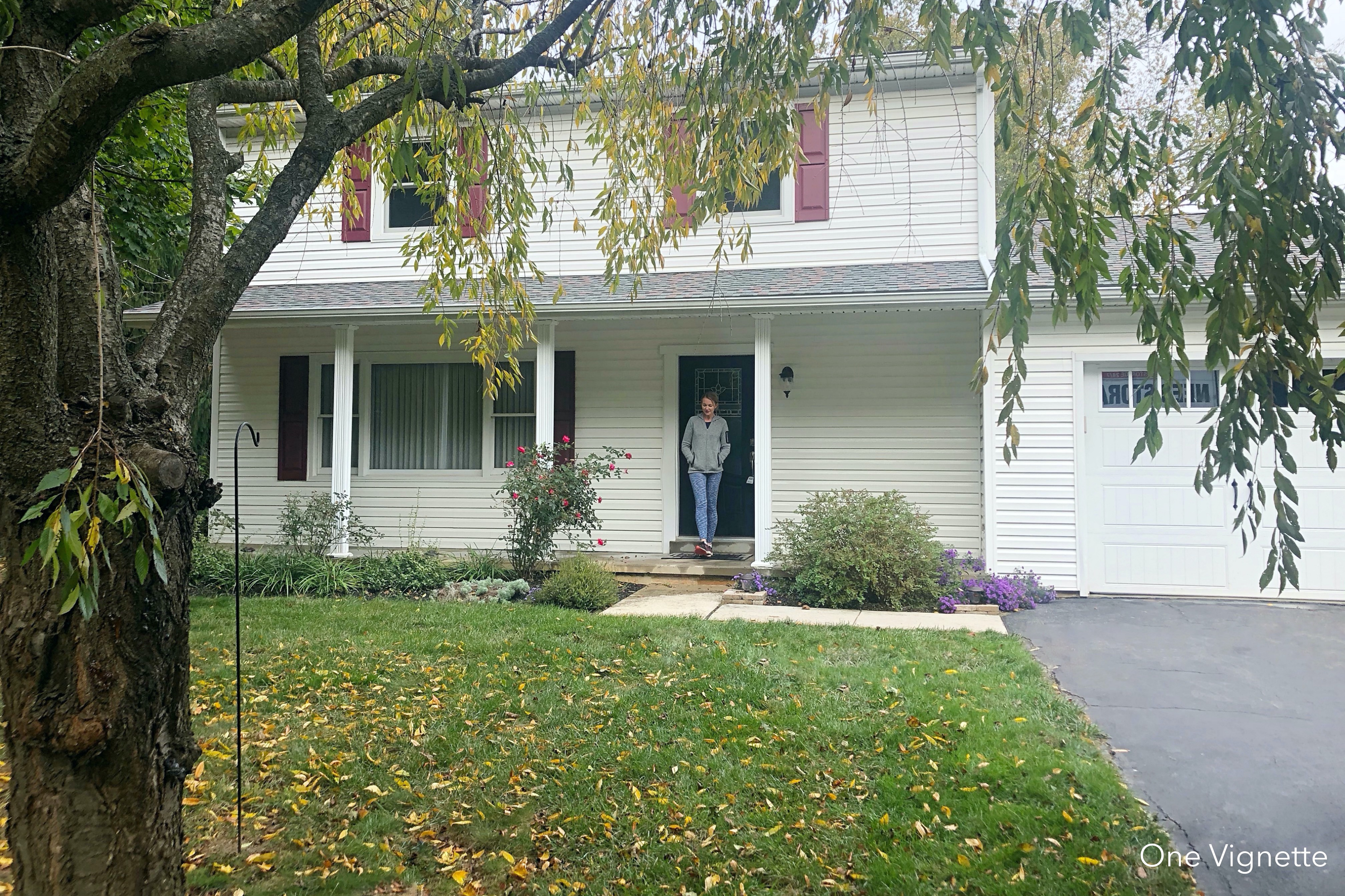 We're Selling My Parents' House (Farewell, My Youth!)