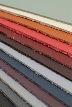 Florentine leather colours