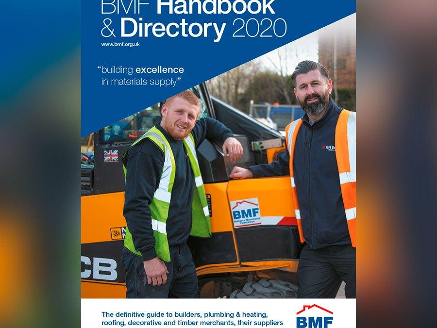 BMF Handbook & Directory 2020