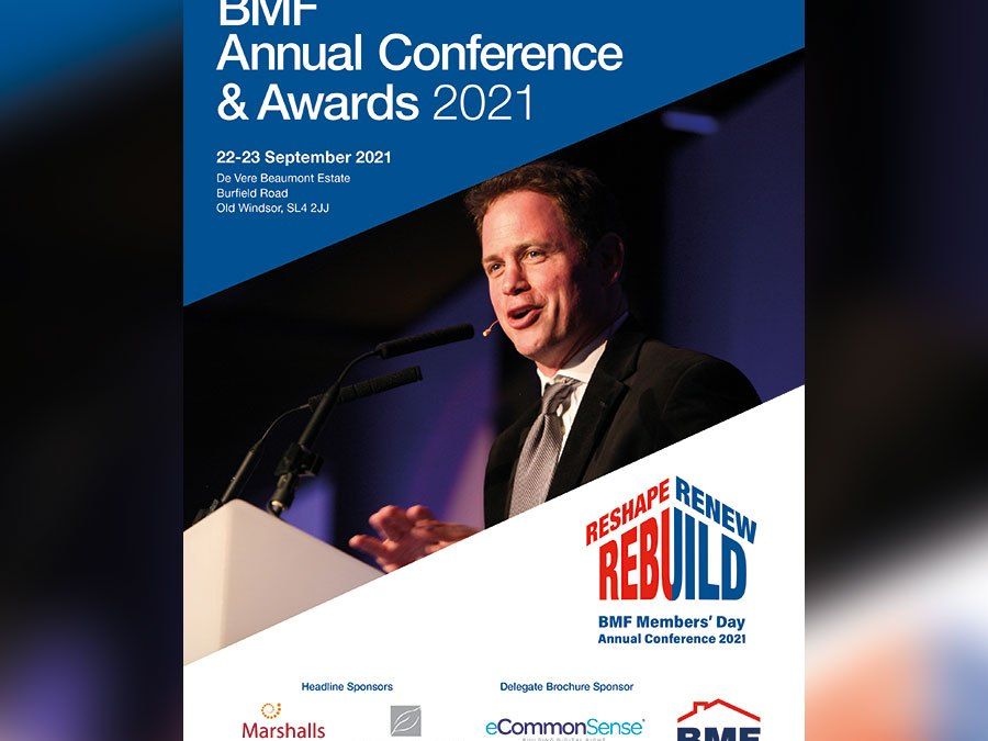 BMF Members Day Conference & Awards 2021
