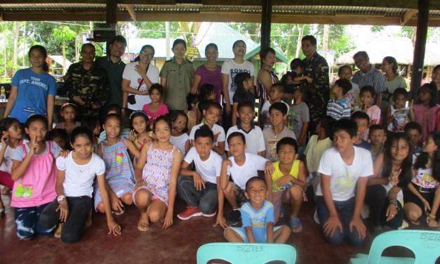 Lifting the Gates of Samar