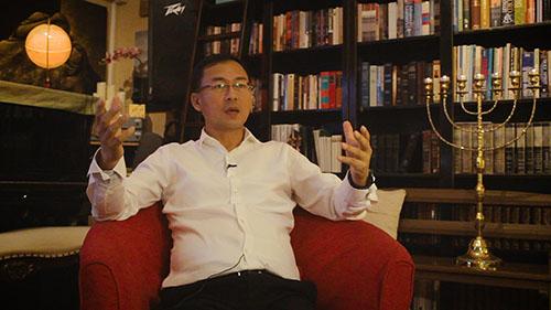 Ptr. Gerry Seow