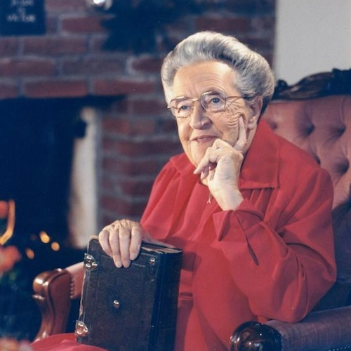 CORRIE TEN BOOM: THE SAINT WHO SURVIVED RAVENSBRÜCK
