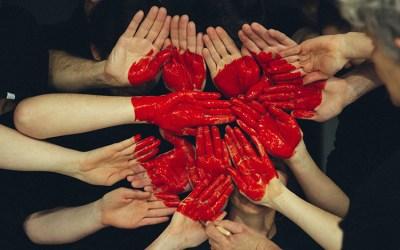 "Sofia Paderes – ""Hands"""