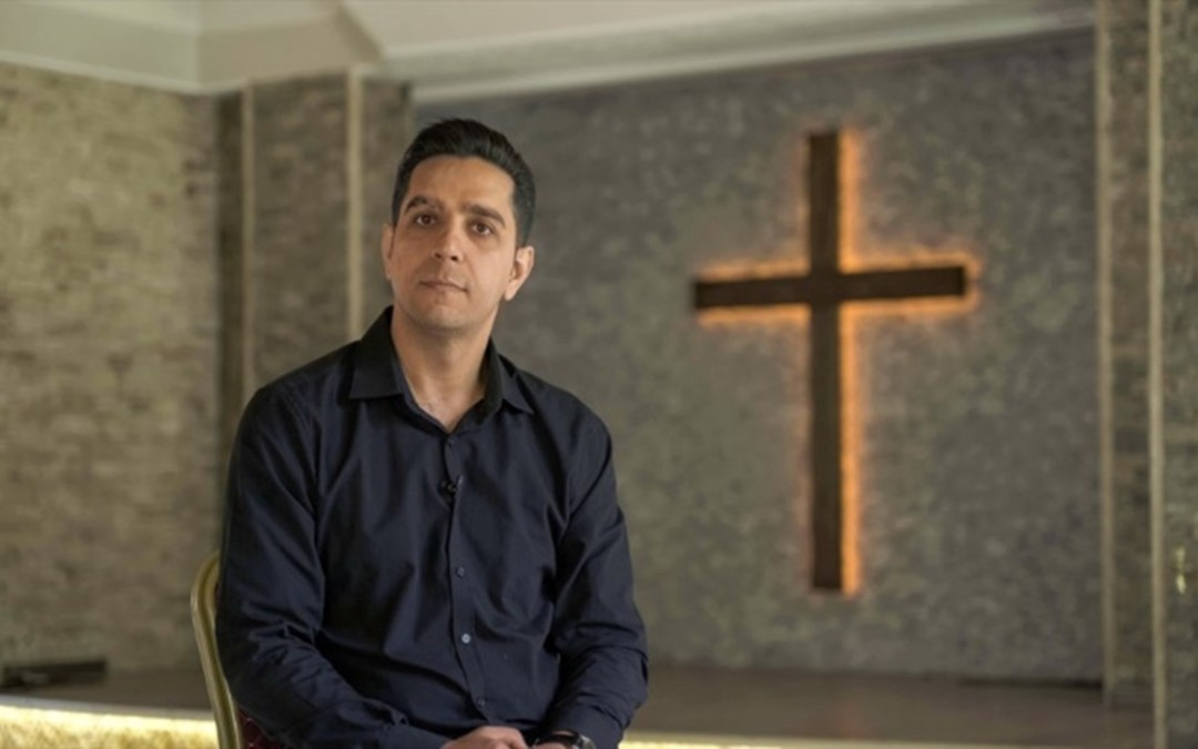 Holy Communion on a Bunk Bed: Lessons from an Iranian Ex-Prisoner