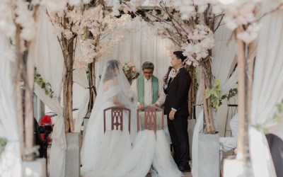 Our Pandemic Dream Wedding