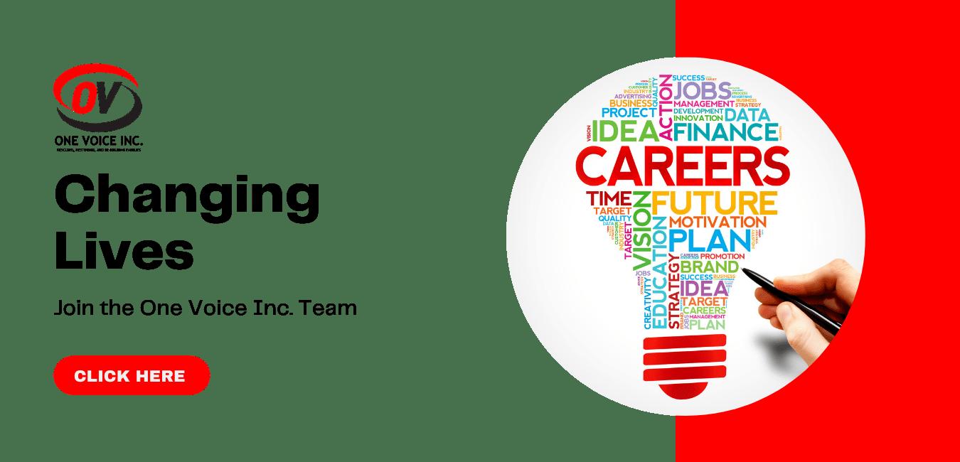 One Voice Inc. Job Lists