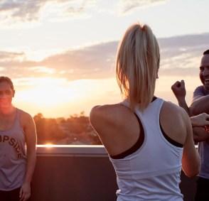 Teacher Fitness Program