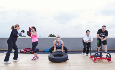 One Wellbeing Corporate Training