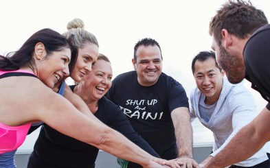 One Wellbeing Corporate Wellbeing