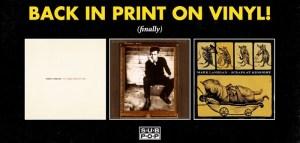Lanegan Vinyl