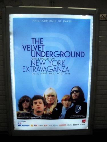 Lanegan @ Velvet Underground Tribute