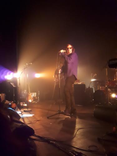 Lanegan Paris 2017