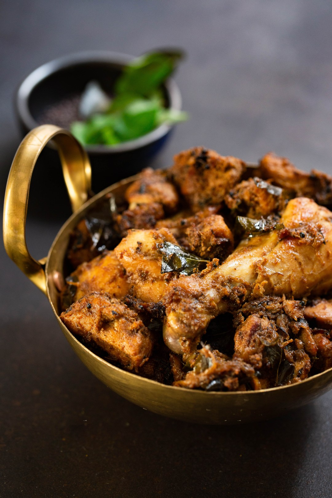Masala Roast Chicken by OneWholesoemMeal