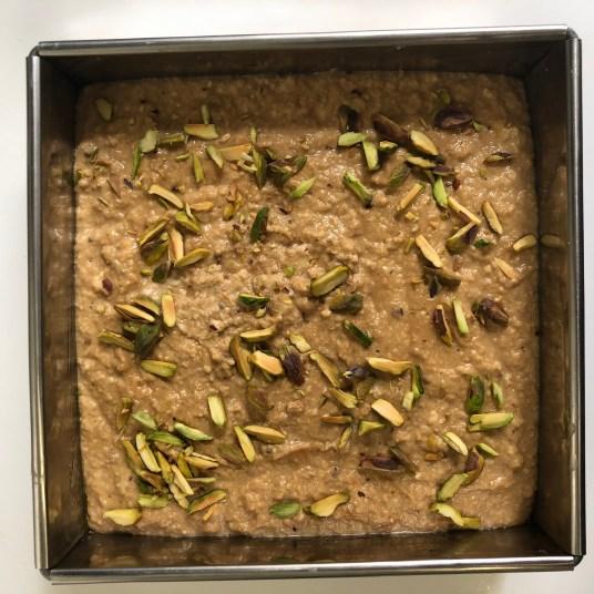 Nolen Gur Kalakand | Milk Dessert with Date Palm Jaggery