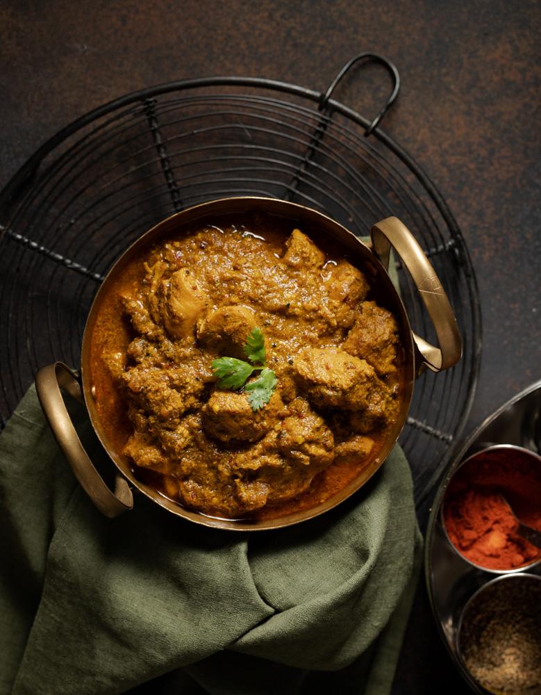 Achari Chicken | Achari Murgh