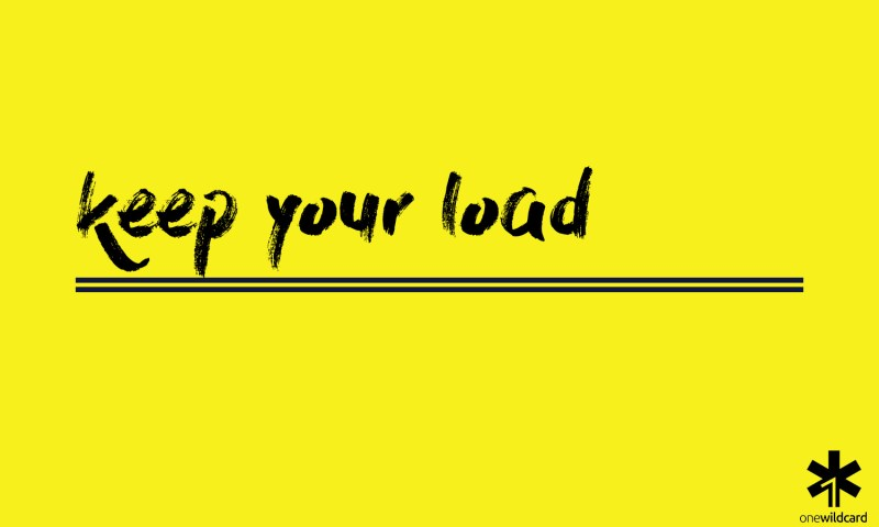 keep your load