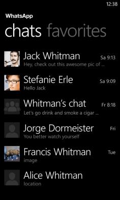 wp-chats