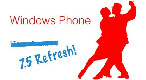 tango renamed 7.5 refresh