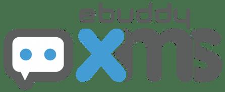 eBuddy XMS Logo