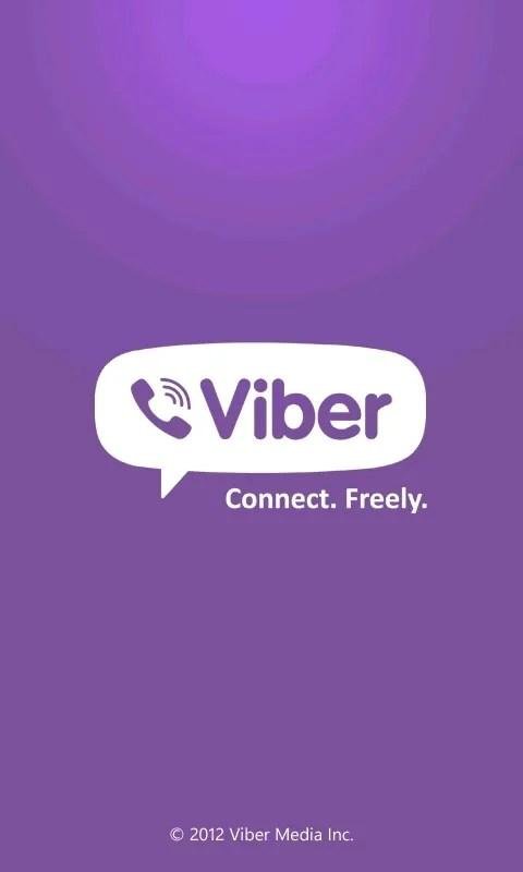 Viber 2.2
