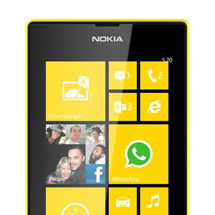 Lumia-520-Live-Tiles