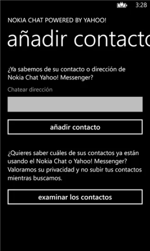 Nokia-Chat-Beta-4
