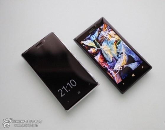 Windows Phone Amber