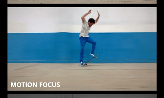 motion-focus