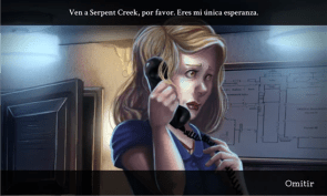 El secreto de Serpent Creek 4