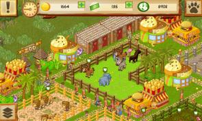 Animal Park Tycoon 4