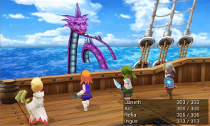 Final Fantasy III-3