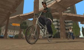 GTA San Andreas Windows Phone 4