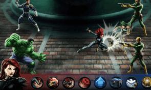 Avengers Alliance 3