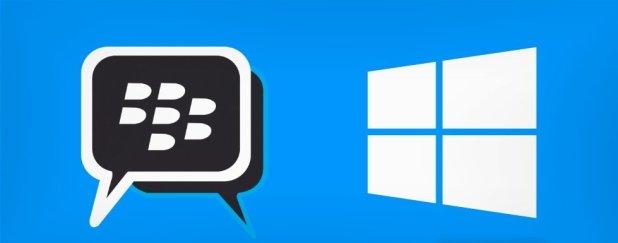 BBM Windows Phone