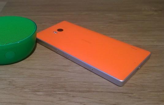 Probamos el Nokia Lumia 930, estas son nuestras impresiones