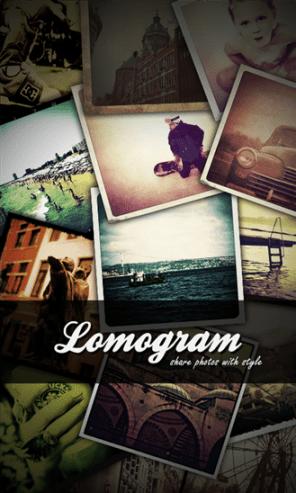 lomogram plus 1