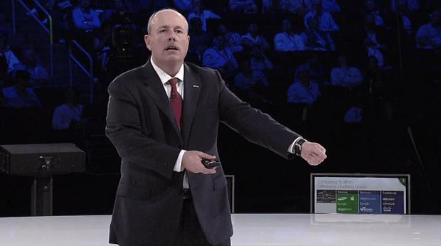 Kevin Tuner keynote