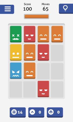 Hues gameplay