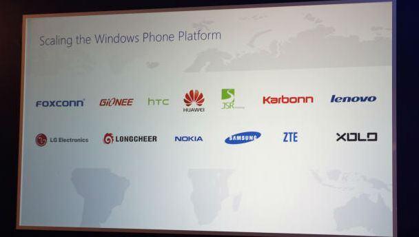 New-Windows-Phone-Hardware-Partners