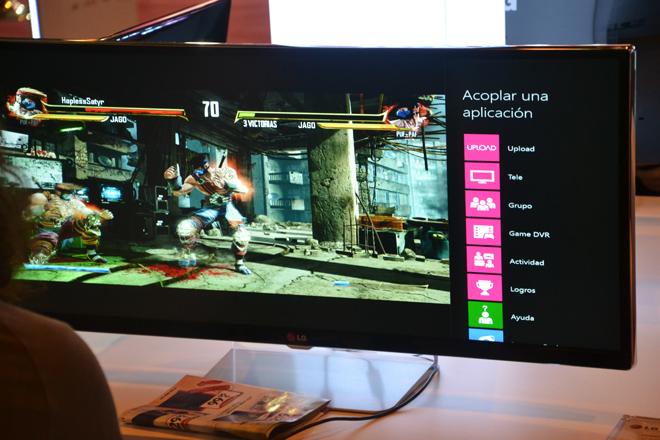 Sintonizador de TV digital para Xbox One
