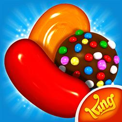 Candy Crush Saga para Windows Phone