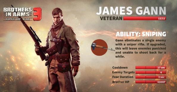 James Gann