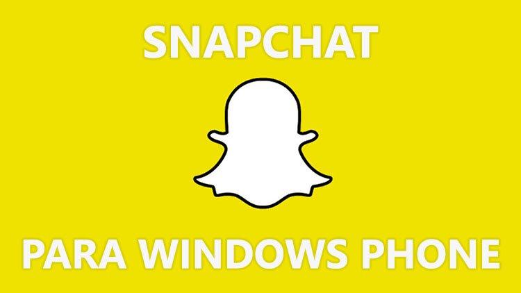 snapchat-para-windows-phone