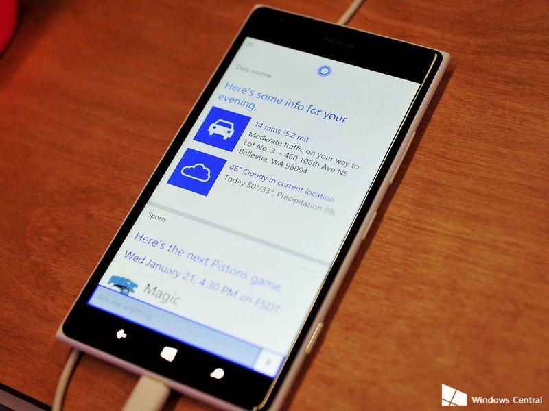 Cortana-windows10-layout