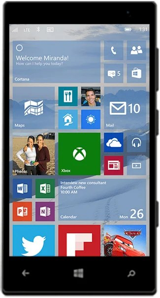 w10 moviles