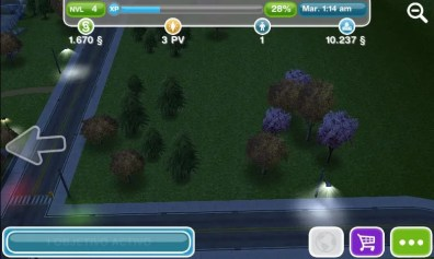 sims freeplay 3