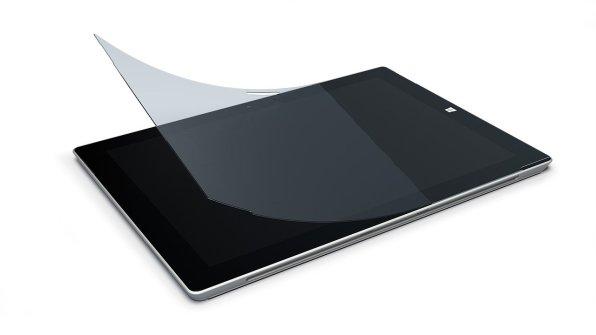 Protector de pantalla de Surface 3