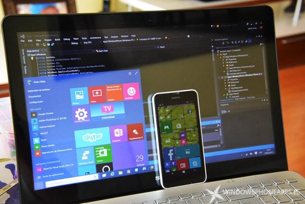 resumen windows 10